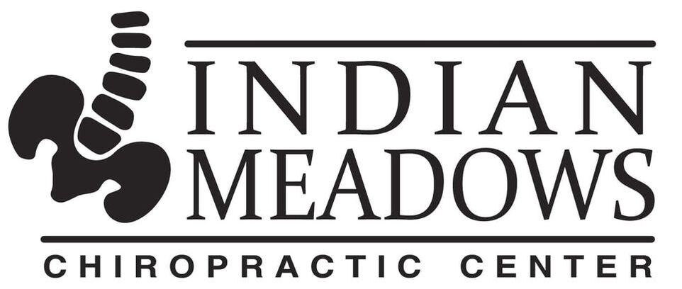 Indian Meadows Chiropractic Center Logo